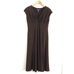 Midi dress size 12